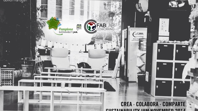 FabLab Coworking comparte sus proyectos e iniciativas con la empresa navarra