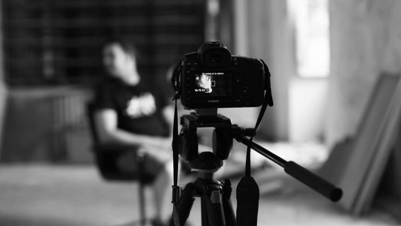 Taller gratuito | Grabación & edición de vídeo (iniciación)