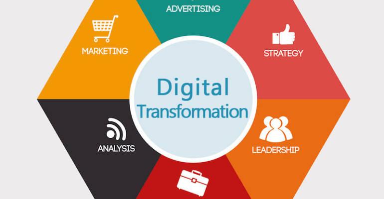 Ideas y Castañas s/ transformación digital