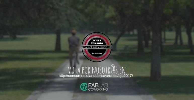 Premio Joven Empresario Navarro, Accésit Iniciativa social 2016