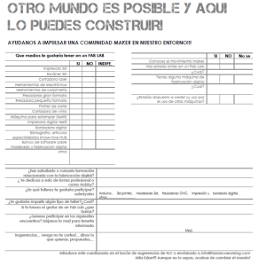 formulario FLC