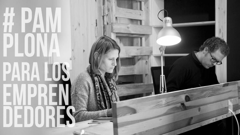Video # Pamplona para los Emprendedores