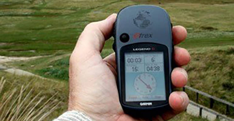 Aprende a manejar un GPS Garmin desde 0