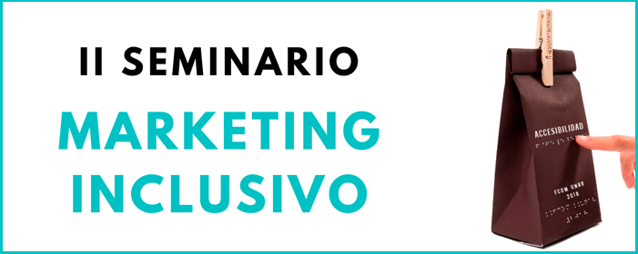 II Seminario Marketing Inclusivo