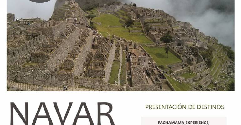 Viajes a Latinoamérica – Feria turismo de Navarra
